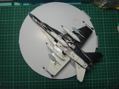 1/72 F/A-18 Hornet NATC:DSC08288