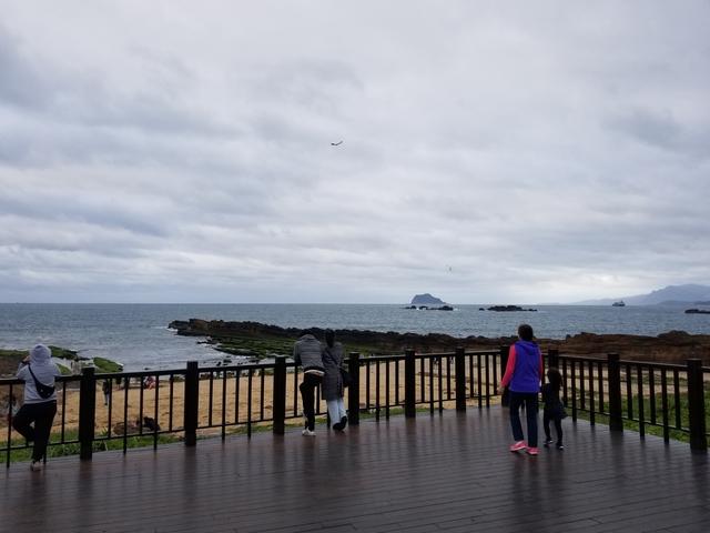Family Trips & More:[2020/3/29]野柳海邊