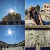 2018.9.7-17杜拜.希臘-第10.11天:相簿封面