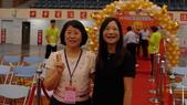 107年7月5日星期四中華電信慶祝22周年績優人員頒獎典禮表揚大會活動:L1296595.JPG