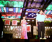 hinet*寶來KTV舞台車燈光音響*的相簿:來賓歡唱