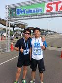 持續延伸的生活:2013.11.09 新竹國際馬拉松