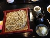 九州自由行 01.11~18.2014:(01.12)午餐:喬麥麵