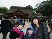 日本九州 02.25.2012:大家都來拜一下吧