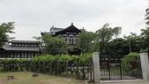 京阪神自由行 06.23.2013:前往春日大社的途中