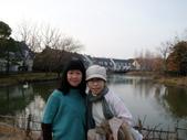 日本九州 02.24.2012:同遊的友人Susan