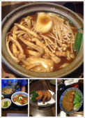東京自由行 06.21~29.2014:到日本的第一餐