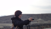 日本九州 02.24.2012:此行的導遊-孫小姐