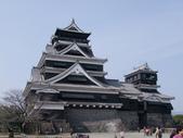 日本九州 02.24.2012:熊本城