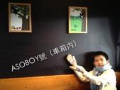 九州自由行 01.11~18.2014:(01.13)到處都是狗狗的圖案