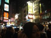 香港、澳門行 09.15.2012:尖沙嘴站