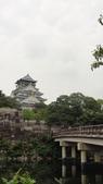 京阪神自由行 06.25.2013:大阪城
