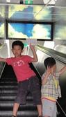 京阪神自由行 06.25.2013:大阪府咲洲廳舍展望台