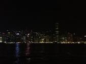 香港、澳門行 09.15.2012:維多莉亞港