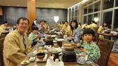 日本九州 02.24.2012:非常豐富的晚餐