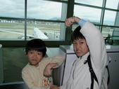 日本九州 02.26.2012:福岡機場
