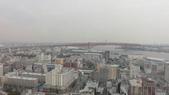 京阪神自由行 06.25.2013:坐摩天輪看大阪