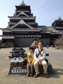 日本九州 02.24.2012:快樂的父子