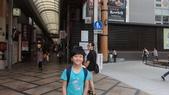 京阪神自由行 06.23.2013:要準備步行