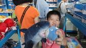 京阪神自由行 06.25.2013:海遊館內