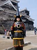 日本九州 02.24.2012:武士阿弟