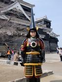 日本九州 02.24.2012:武士阿哥