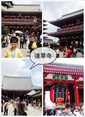 東京自由行 06.21~29.2014:對岸同胞人數居冠