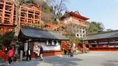 日本九州 02.24.2012:祐德稻禾神社