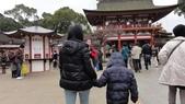 日本九州 02.25.2012:太宰府