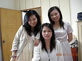 2008.1.11嫁人了....:伴娘們~同學篇