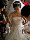 2008.1.11嫁人了....:上場前的拳擊手....