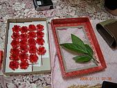 2008.1.11嫁人了....:春仔花和新娘用的稻穗及艾草