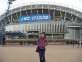 澳洲蜜月之旅 - 20081021:2. 雪梨 - 奧運運動公園002.JPG