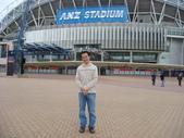 澳洲蜜月之旅 - 20081021:2. 雪梨 - 奧運運動公園003.JPG