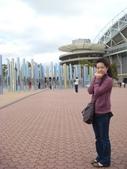 澳洲蜜月之旅 - 20081021:2. 雪梨 - 奧運運動公園006.JPG