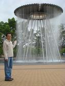 澳洲蜜月之旅 - 20081021:2. 雪梨 - 奧運運動公園008.JPG