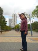 澳洲蜜月之旅 - 20081021:2. 雪梨 - 奧運運動公園009.JPG