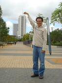 澳洲蜜月之旅 - 20081021:2. 雪梨 - 奧運運動公園010.JPG