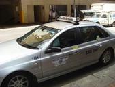 澳洲蜜月之旅 - 20081021:3. 雪梨 - 計程車001.JPG