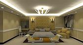 3D繪圖:主臥室~床頭壁面.jpg