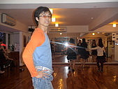 回顧2000~2005 拉丁 和 Salsa:2008