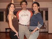 回顧2000~2005 拉丁 和 Salsa:2009