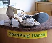 1999~2011 愛舞之人,請別錯過! 運動舞鞋: