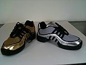 1999~2011 愛舞之人,請別錯過! 運動舞鞋:2011.3月限量熱賣~預購中