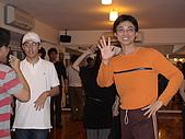 2006~2008 Sportking Dance 師資簡介:2007