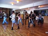 2012.11-12月份Sportking 教室每週熱門課程:動感的動作~~輕鬆簡單