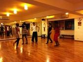 2012.11-12月份Sportking 教室每週熱門課程:原來排舞 也是要安排劇情的