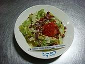 西式料理教學菜:23☻ 凱撒沙拉CAESAR SALAD.JPG
