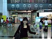 981004東京自由行 Day1:98.10.04-第二航站