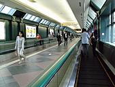 981007東京自由行 Day4:98.10.07-YEBISU SKY WALK
